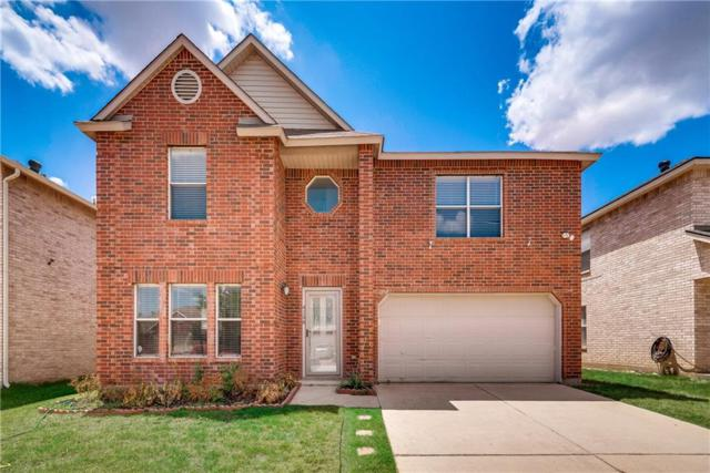 4148 Tupelo Trail, Fort Worth, TX 76244 (MLS #13904000) :: The Real Estate Station