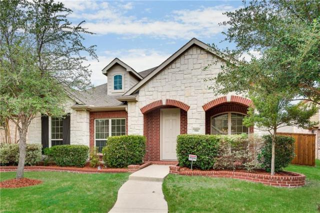 906 Cougar Drive, Allen, TX 75013 (MLS #13904006) :: RE/MAX Town & Country