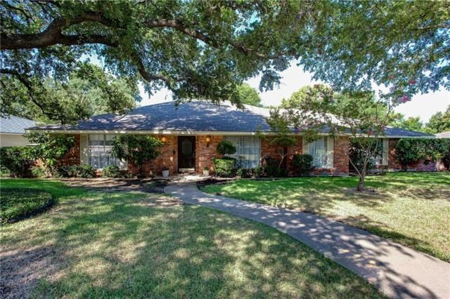 4200 Hildring Drive W, Fort Worth, TX 76109 (MLS #13904009) :: Team Hodnett
