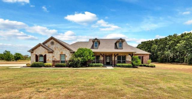 7200 Appaloosa Drive, Denton, TX 76208 (MLS #13904013) :: Team Hodnett