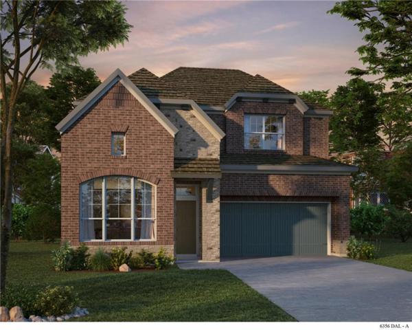 523 Paddock Way, Irving, TX 75039 (MLS #13904033) :: Kimberly Davis & Associates