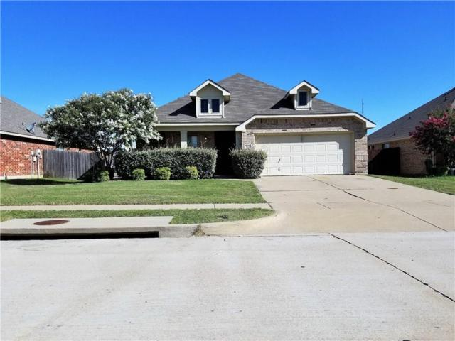 812 Cutting Horse Drive, Mansfield, TX 76063 (MLS #13904038) :: Robbins Real Estate Group