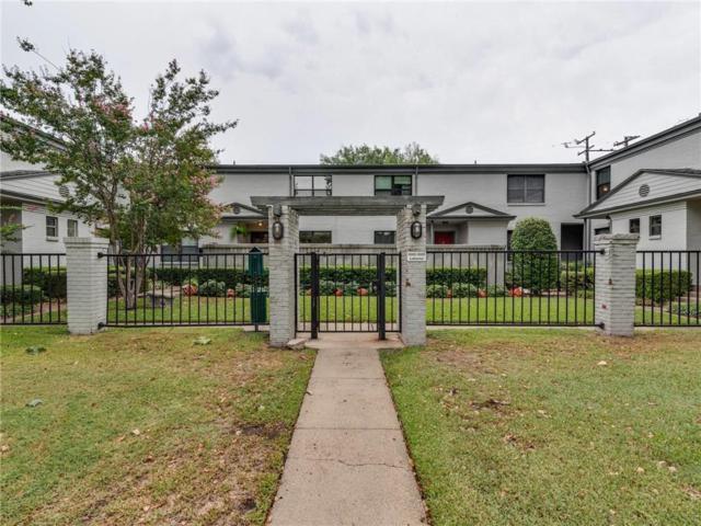 5012 Lahoma Street, Dallas, TX 75235 (MLS #13904059) :: Team Hodnett