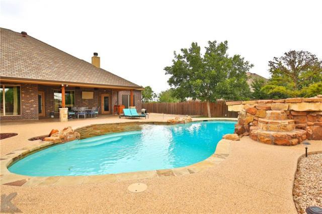 309 Stallion Road, Abilene, TX 79606 (MLS #13904060) :: The Tonya Harbin Team