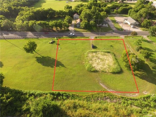 307 W Hwy 66, Royse City, TX 75189 (MLS #13904073) :: RE/MAX Town & Country