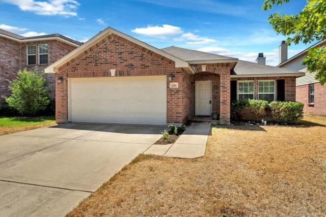1716 Thorntree Lane, Fort Worth, TX 76247 (MLS #13904077) :: Team Hodnett