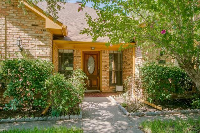 606 Meadowview Lane, Coppell, TX 75019 (MLS #13904083) :: Team Hodnett