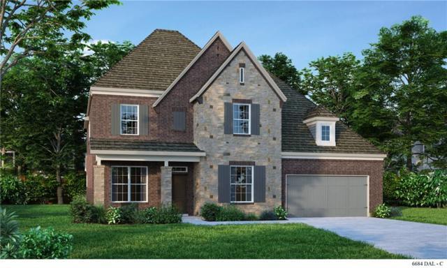 1413 Cherry Blossom Lane, Celina, TX 75078 (MLS #13904103) :: The Real Estate Station