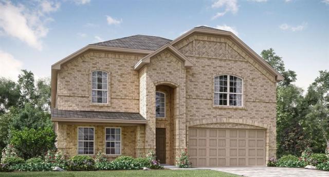 100 Morningstar Lane, Waxahachie, TX 75165 (MLS #13904110) :: Team Hodnett