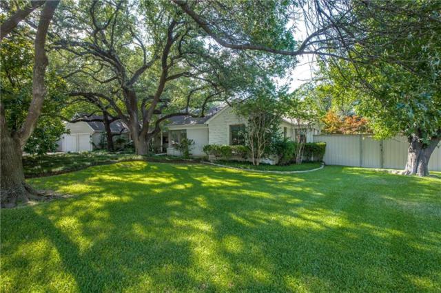 5645 Stonegate Avenue, Dallas, TX 75209 (MLS #13904124) :: Team Hodnett