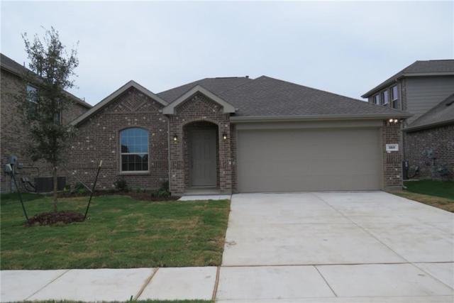 1301 Deerfield Drive, Anna, TX 75409 (MLS #13904154) :: NewHomePrograms.com LLC