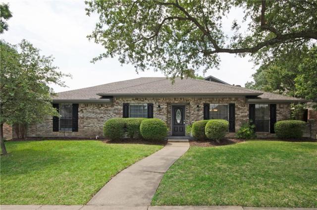 1704 Throwbridge, Plano, TX 75023 (MLS #13904169) :: Team Hodnett