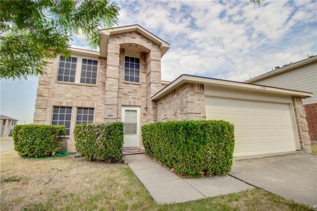 2700 Cedar Crest Drive, Little Elm, TX 75068 (MLS #13904170) :: Robbins Real Estate Group