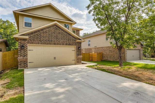 8024 Hanon Drive, White Settlement, TX 76108 (MLS #13904171) :: Robbins Real Estate Group