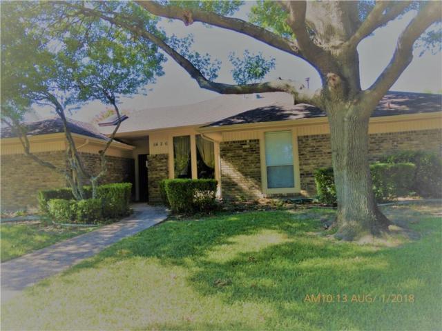 6426 Brentfield Drive, Dallas, TX 75248 (MLS #13904193) :: The Real Estate Station
