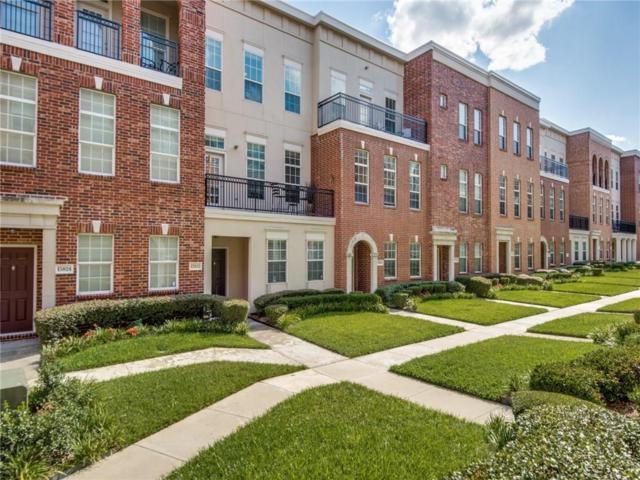 15822 Breedlove Place, Addison, TX 75001 (MLS #13904211) :: Team Hodnett