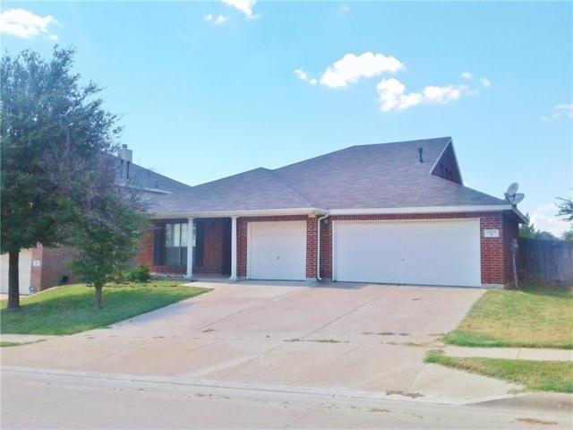 1205 Pepperidge Lane, Fort Worth, TX 76131 (MLS #13904232) :: Baldree Home Team
