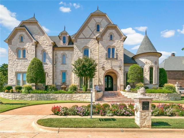 2204 Patterson Way, Southlake, TX 76092 (MLS #13904236) :: RE/MAX Landmark