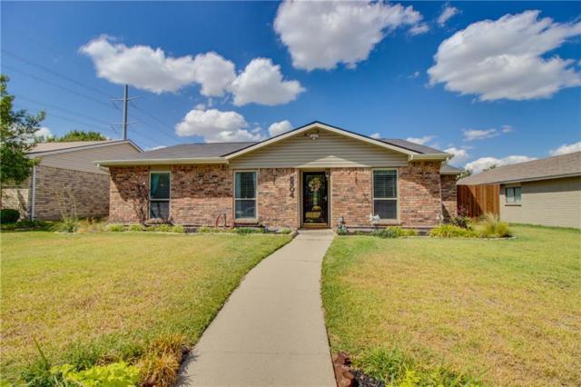 5304 Sagers Boulevard, The Colony, TX 75056 (MLS #13904258) :: Team Hodnett