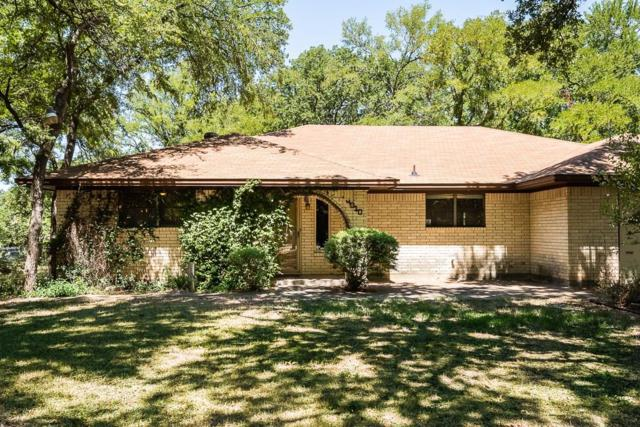 4010 Pueblo Court, Granbury, TX 76048 (MLS #13904261) :: Team Hodnett