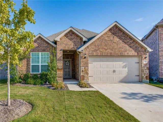 1404 Westborough Lane, Northlake, TX 76226 (MLS #13904271) :: Team Hodnett