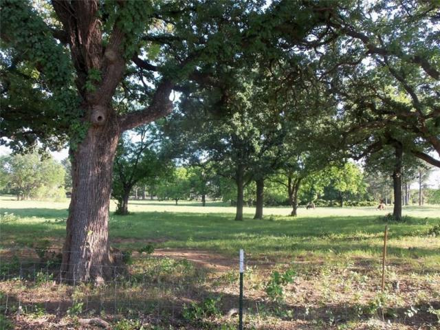 1041 County Rd 1111, Decatur, TX 76234 (MLS #13904272) :: RE/MAX Town & Country
