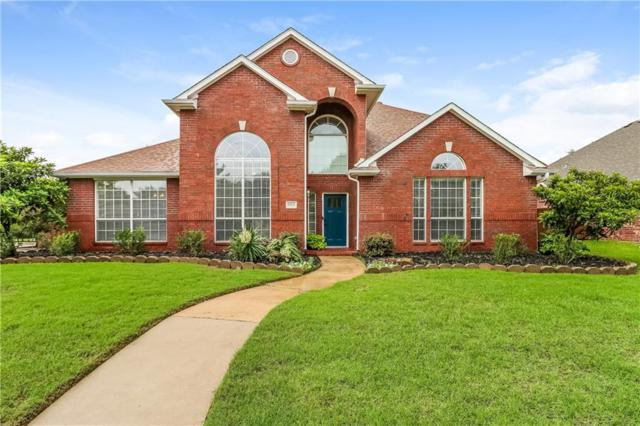 6901 Arcola Drive, Plano, TX 75074 (MLS #13904278) :: RE/MAX Town & Country