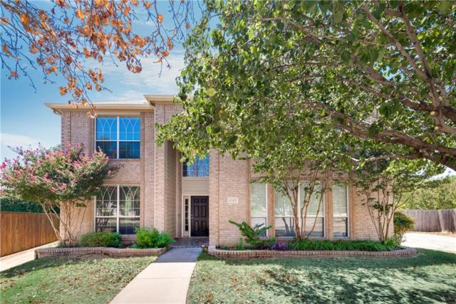 4105 Westminster Way, North Richland Hills, TX 76180 (MLS #13904284) :: RE/MAX Landmark