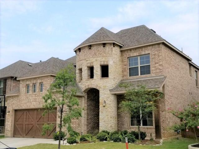 8317 Sandhill Crane Drive, Fort Worth, TX 76118 (MLS #13904302) :: RE/MAX Town & Country