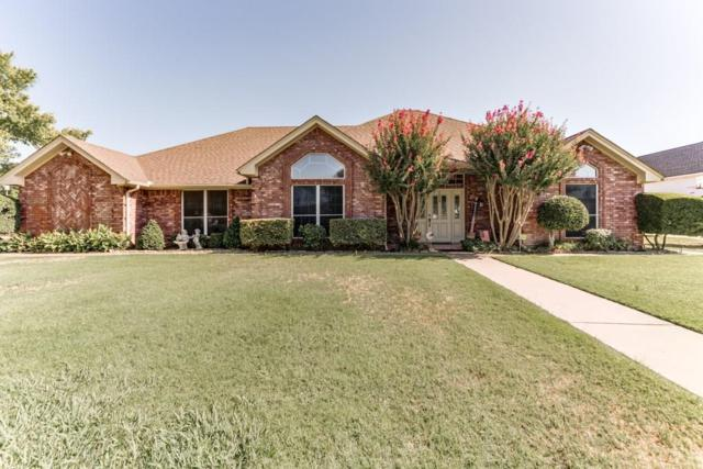 105 Brookview Drive, Decatur, TX 76234 (MLS #13904343) :: The Real Estate Station