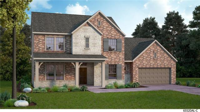 720 Sunflower Avenue, Argyle, TX 76226 (MLS #13904347) :: The Real Estate Station