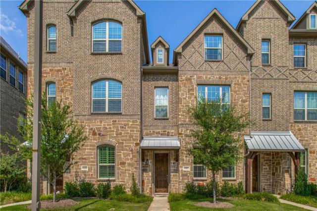 6462 Riviera Drive, Irving, TX 75039 (MLS #13904361) :: Team Hodnett