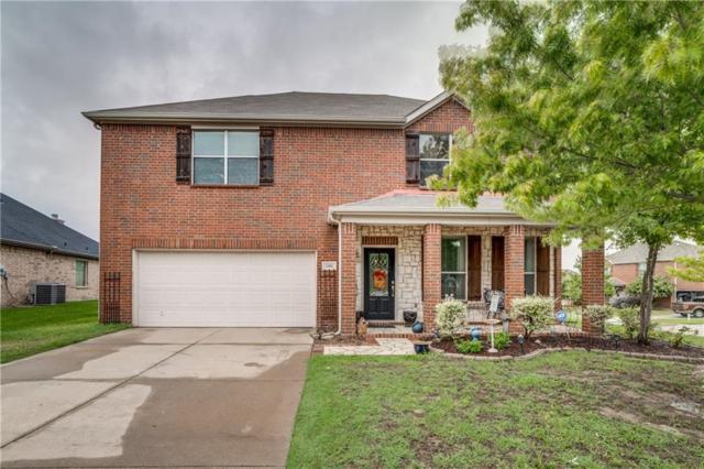 2001 Hunters Glen Court, Midlothian, TX 76065 (MLS #13904395) :: Robbins Real Estate Group