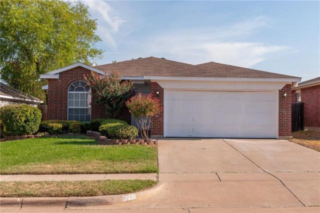 8741 Lake Meadows Lane, Fort Worth, TX 76053 (MLS #13904400) :: Team Hodnett