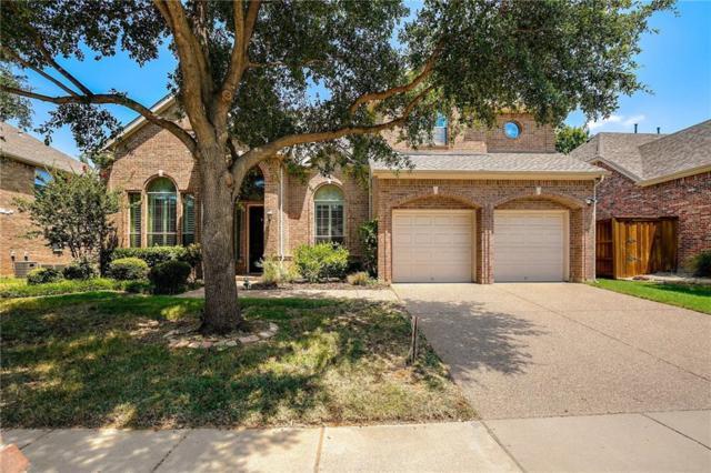 3704 Beckworth Drive, Flower Mound, TX 75022 (MLS #13904438) :: Team Hodnett