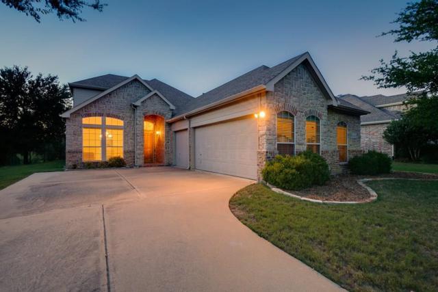 11217 La Cantera Trail, Frisco, TX 75033 (MLS #13904472) :: RE/MAX Town & Country