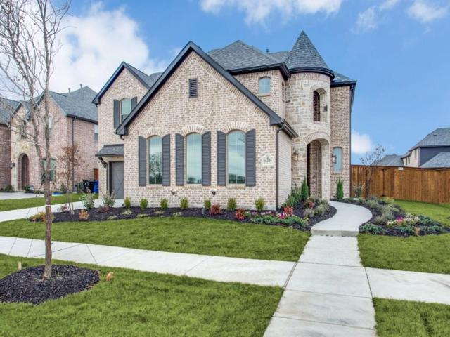 16229 Moss Haven Lane, Frisco, TX 75068 (MLS #13904496) :: North Texas Team | RE/MAX Advantage