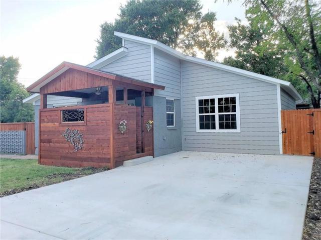 10307 Kilkenny Place, Dallas, TX 75228 (MLS #13904497) :: Team Hodnett