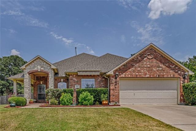 3003 Cross Timbers Drive, Irving, TX 75060 (MLS #13904521) :: Team Hodnett