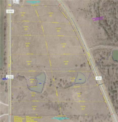 Lot 9 Fm 2164, Sanger, TX 76266 (MLS #13904525) :: The Chad Smith Team