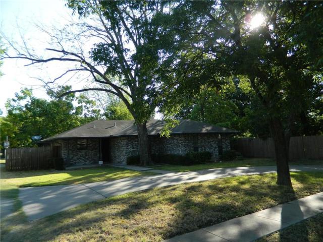 204 Center Street, Waxahachie, TX 75165 (MLS #13904534) :: Team Hodnett