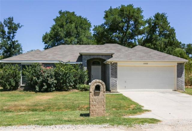 11022 Shady Oaks Drive, Runaway Bay, TX 76426 (MLS #13904560) :: Team Hodnett