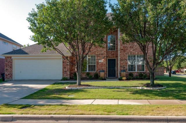 5300 Bellis Drive, Fort Worth, TX 76244 (MLS #13904568) :: Team Hodnett