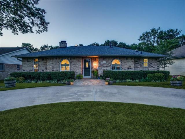 11017 Carissa Drive, Dallas, TX 75218 (MLS #13904570) :: Team Hodnett