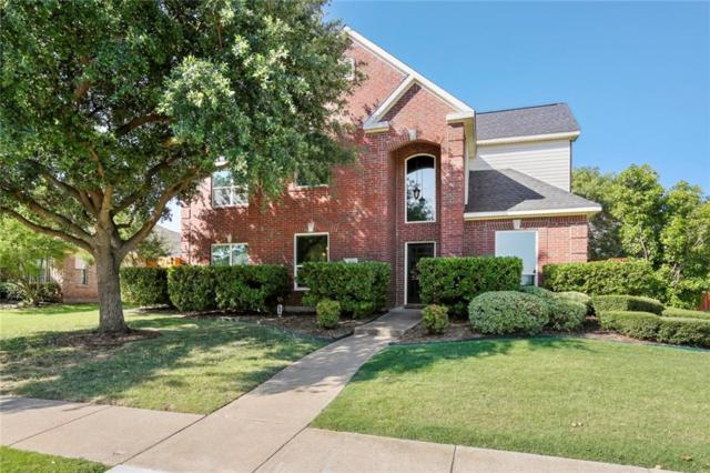 9614 Chasefield Drive, Rowlett, TX 75087 (MLS #13904582) :: The Real Estate Station