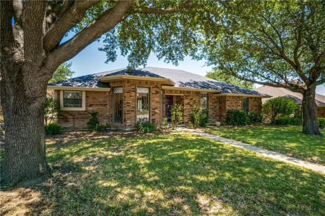 1417 Knob Hill Drive, Garland, TX 75043 (MLS #13904584) :: Team Hodnett