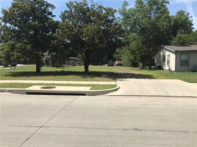 5801 Carb Drive, Westworth Village, TX 76114 (MLS #13904604) :: Team Hodnett