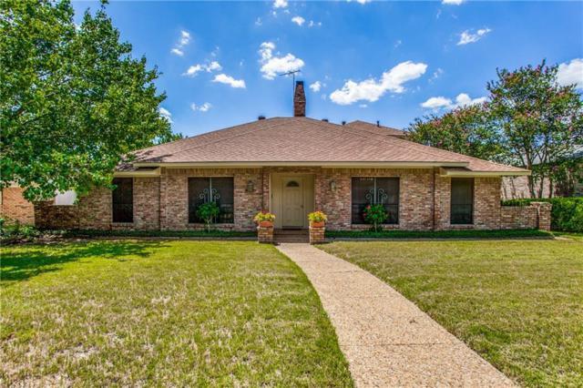 7221 Crofton Drive, Dallas, TX 75231 (MLS #13904605) :: Team Hodnett