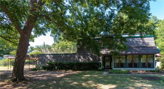 505 Washington Street, Terrell, TX 75160 (MLS #13904660) :: The Real Estate Station