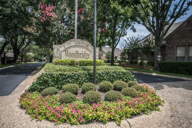 900 Derrick Court, Tyler, TX 75703 (MLS #13904662) :: Team Hodnett